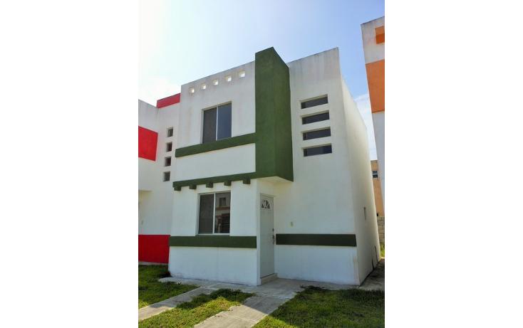 Foto de casa en venta en  , las dunas, ciudad madero, tamaulipas, 1503167 No. 02