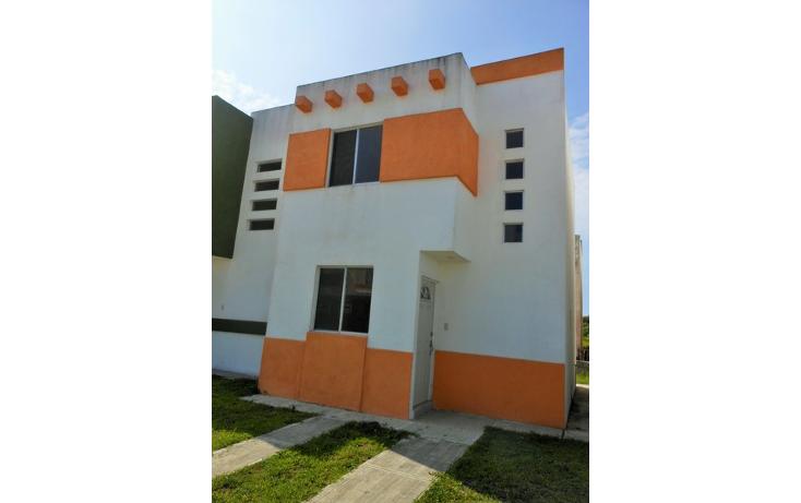 Foto de casa en venta en  , las dunas, ciudad madero, tamaulipas, 1503167 No. 03