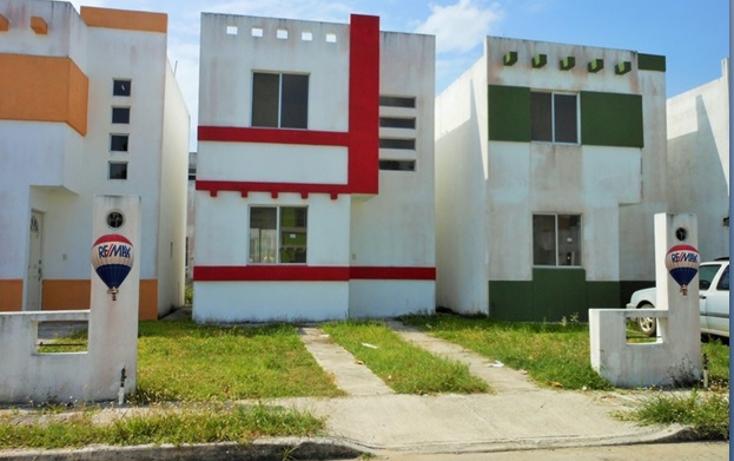 Foto de casa en venta en  , las dunas, ciudad madero, tamaulipas, 1503167 No. 04