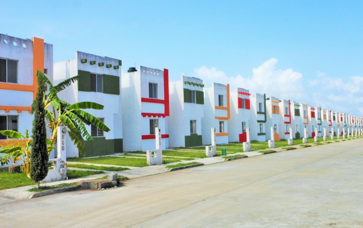 Foto de casa en venta en  , las dunas, ciudad madero, tamaulipas, 1503167 No. 06