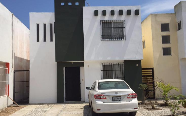 Foto de casa en venta en  , las dunas, ciudad madero, tamaulipas, 1744141 No. 01