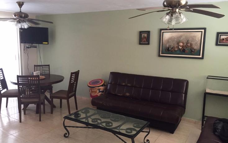 Foto de casa en venta en  , las dunas, ciudad madero, tamaulipas, 1744141 No. 03