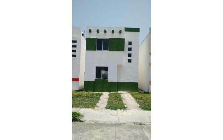 Foto de casa en venta en  , las dunas, ciudad madero, tamaulipas, 1869266 No. 06