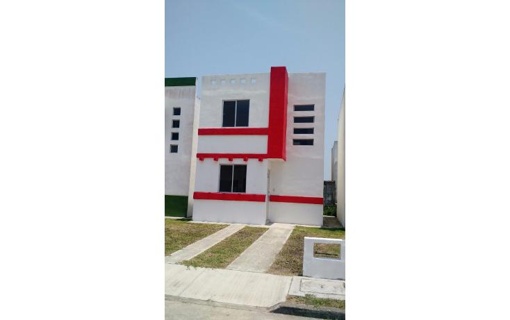 Foto de casa en venta en  , las dunas, ciudad madero, tamaulipas, 1873964 No. 02