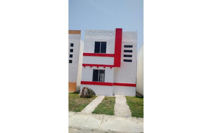 Foto de casa en venta en  , las dunas, ciudad madero, tamaulipas, 1873964 No. 03