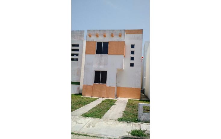 Foto de casa en venta en  , las dunas, ciudad madero, tamaulipas, 1873964 No. 04