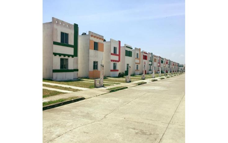 Foto de casa en venta en  , las dunas, ciudad madero, tamaulipas, 2006072 No. 01