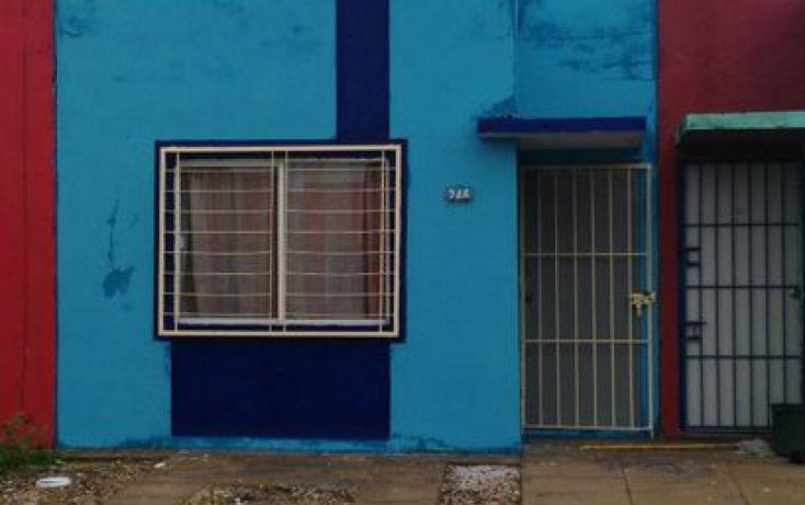 Foto de casa en venta en, las dunas, coatzacoalcos, veracruz, 941947 no 01