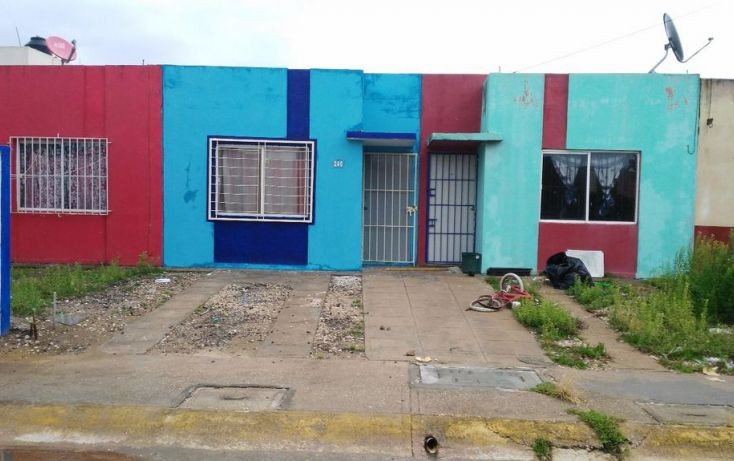 Foto de casa en venta en, las dunas, coatzacoalcos, veracruz, 941947 no 02