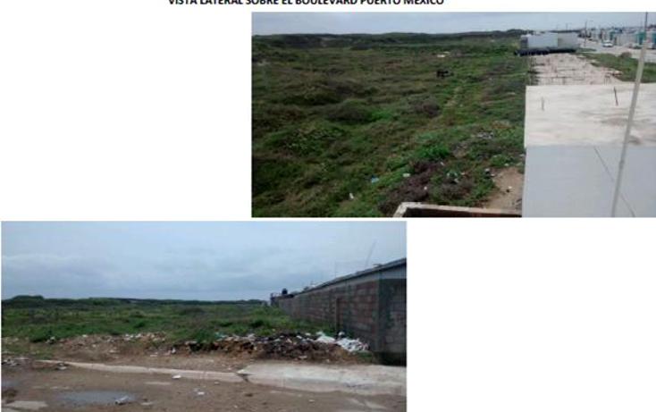 Foto de terreno comercial en venta en  , las dunas, coatzacoalcos, veracruz de ignacio de la llave, 1079509 No. 01