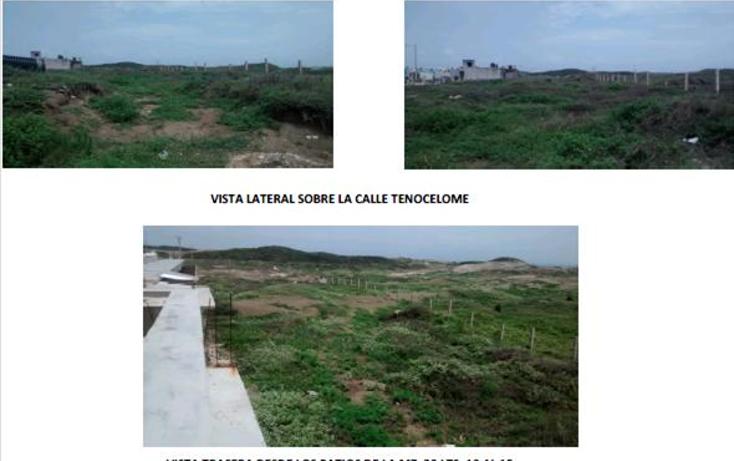Foto de terreno comercial en venta en  , las dunas, coatzacoalcos, veracruz de ignacio de la llave, 1079509 No. 02