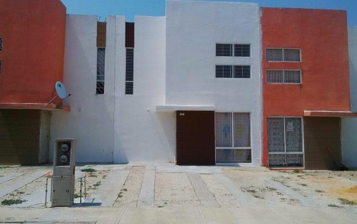 Foto de casa en venta en  , las dunas, coatzacoalcos, veracruz de ignacio de la llave, 1693336 No. 01