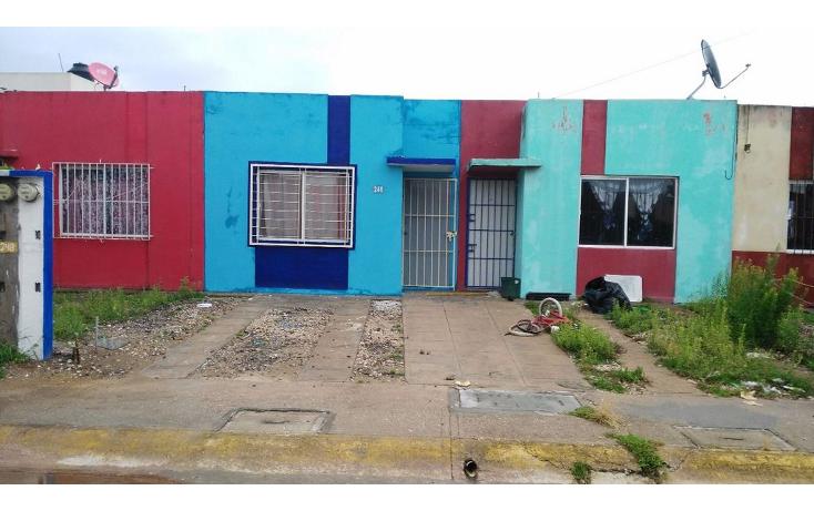 Foto de casa en venta en  , las dunas, coatzacoalcos, veracruz de ignacio de la llave, 941947 No. 02