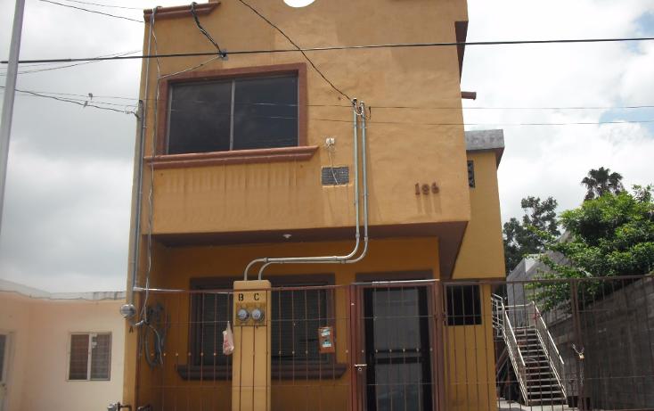 Foto de casa en venta en  , las encinas, general escobedo, nuevo león, 1502119 No. 01