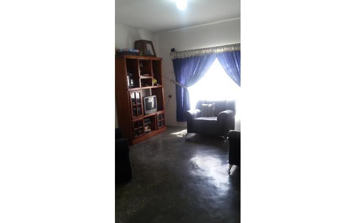 Foto de casa en venta en  , las encinas, general escobedo, nuevo león, 2455333 No. 05
