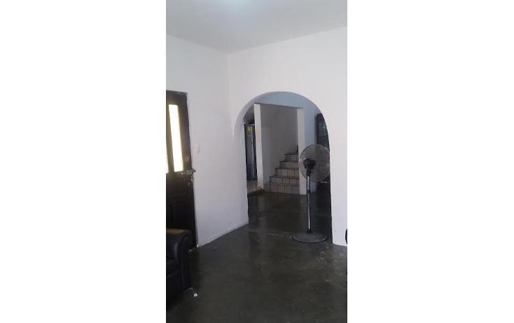 Foto de casa en venta en  , las encinas, general escobedo, nuevo león, 2455333 No. 07