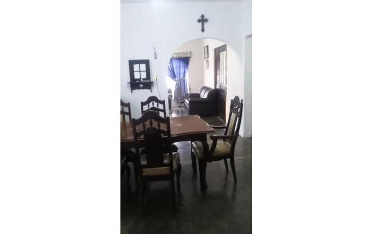 Foto de casa en venta en  , las encinas, general escobedo, nuevo león, 2455333 No. 08