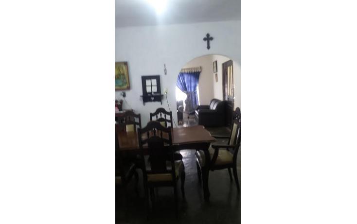 Foto de casa en venta en  , las encinas, general escobedo, nuevo león, 2455333 No. 09