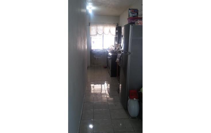 Foto de casa en venta en  , las encinas, general escobedo, nuevo león, 2455333 No. 10