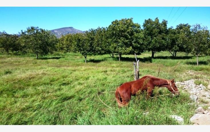 Foto de terreno comercial en venta en carretera antigua a monclova , las encinas, ramos arizpe, coahuila de zaragoza, 1451085 No. 01