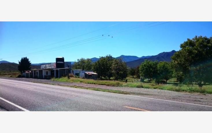 Foto de terreno comercial en venta en carretera antigua a monclova , las encinas, ramos arizpe, coahuila de zaragoza, 1451085 No. 03