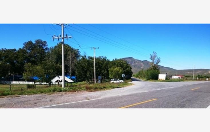 Foto de terreno comercial en venta en carretera antigua a monclova , las encinas, ramos arizpe, coahuila de zaragoza, 1451085 No. 04