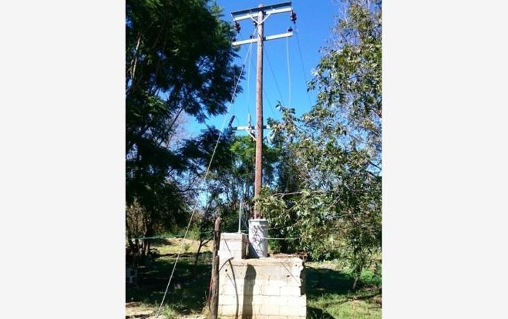 Foto de terreno comercial en venta en carretera antigua a monclova , las encinas, ramos arizpe, coahuila de zaragoza, 1451085 No. 06
