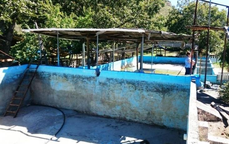 Foto de terreno comercial en venta en carretera antigua a monclova , las encinas, ramos arizpe, coahuila de zaragoza, 1451085 No. 09