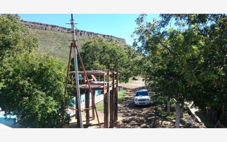 Foto de terreno comercial en venta en carretera antigua a monclova , las encinas, ramos arizpe, coahuila de zaragoza, 1451085 No. 10