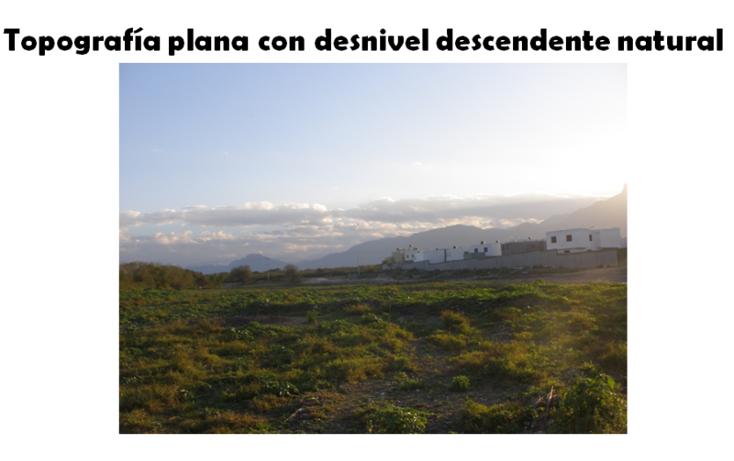 Foto de terreno comercial en venta en  , las escobas, guadalupe, nuevo le?n, 1545830 No. 07