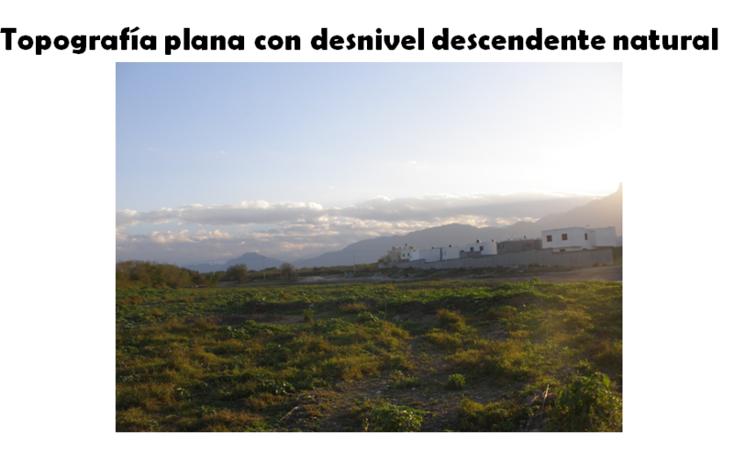 Foto de terreno comercial en venta en  , las escobas, guadalupe, nuevo le?n, 1545830 No. 08