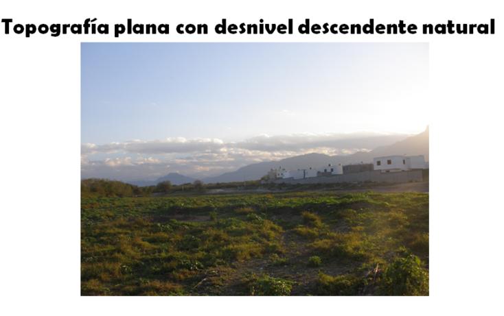 Foto de terreno comercial en venta en  , las escobas, guadalupe, nuevo le?n, 1545830 No. 09