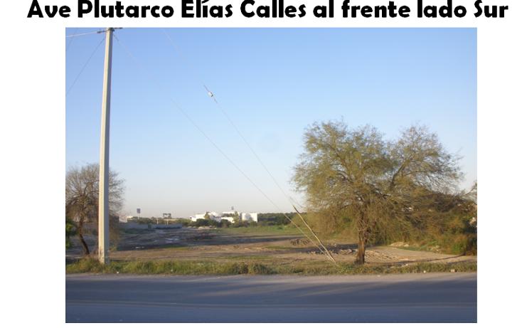 Foto de terreno comercial en venta en  , las escobas, guadalupe, nuevo le?n, 1545830 No. 10