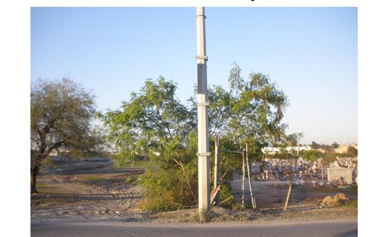 Foto de terreno comercial en venta en  , las escobas, guadalupe, nuevo le?n, 1545830 No. 12