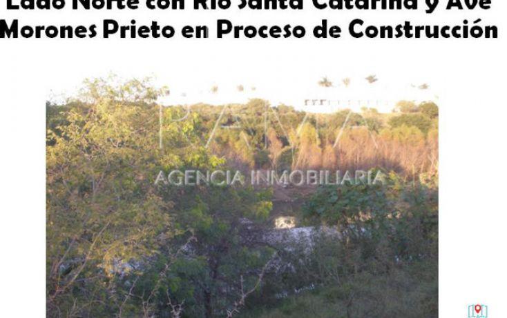 Foto de terreno habitacional en venta en, las escobas, guadalupe, nuevo león, 2028512 no 04