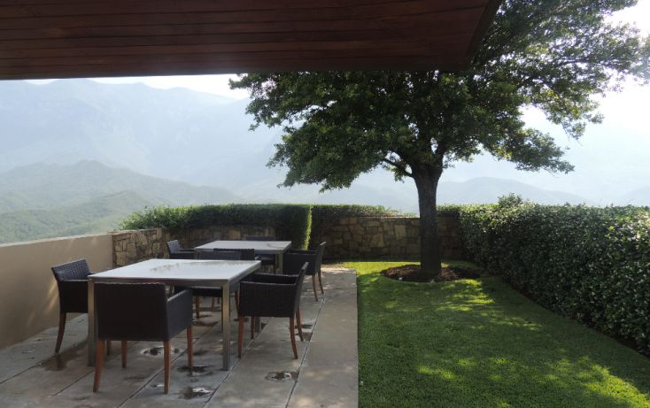 Foto de casa en venta en, las estancias 2da etapa, monterrey, nuevo león, 1281741 no 04