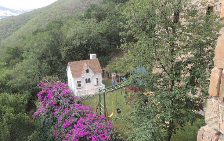 Foto de casa en venta en, las estancias 2da etapa, monterrey, nuevo león, 1281741 no 36