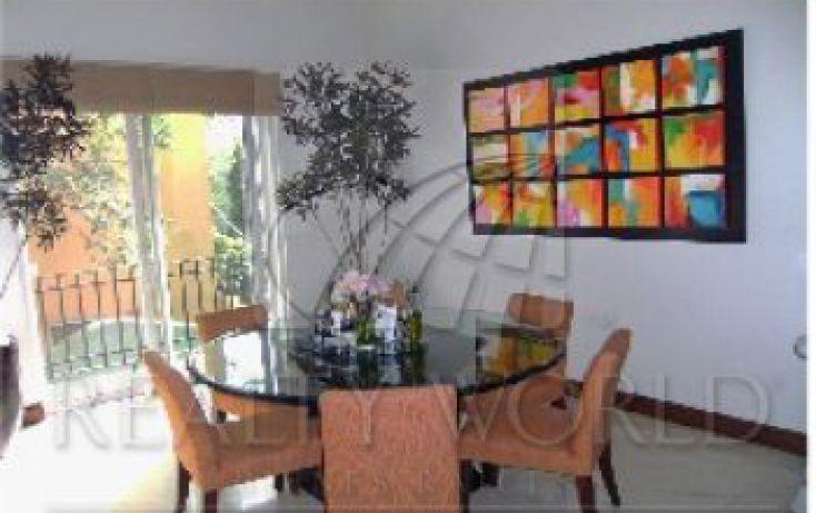Foto de casa en venta en, las estancias 2da etapa, monterrey, nuevo león, 1635665 no 03