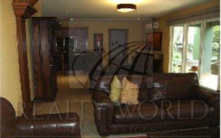 Foto de casa en venta en, las estancias 2da etapa, monterrey, nuevo león, 1635665 no 08