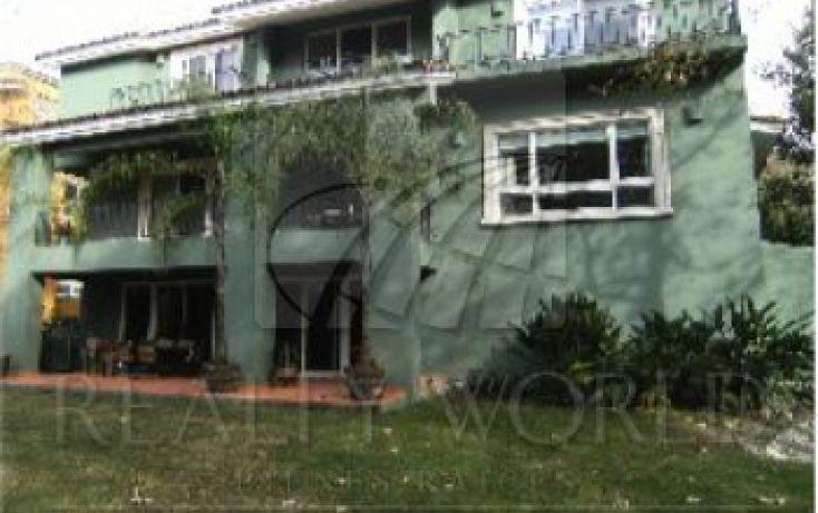 Foto de casa en venta en, las estancias 2da etapa, monterrey, nuevo león, 1635665 no 14