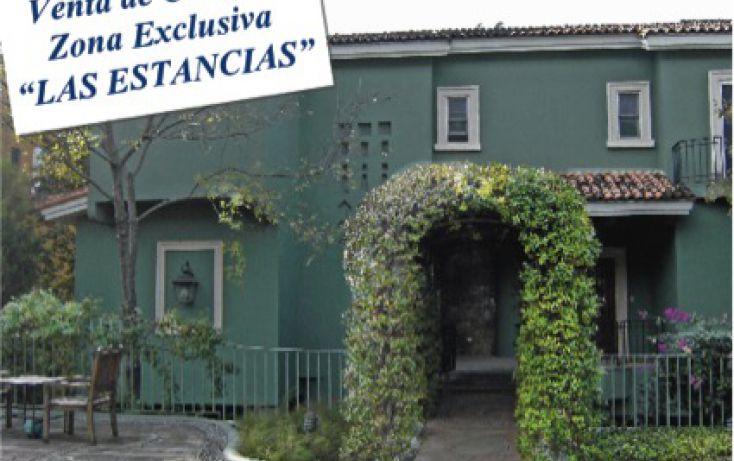 Foto de casa en venta en, las estancias 2da etapa, monterrey, nuevo león, 1645306 no 01