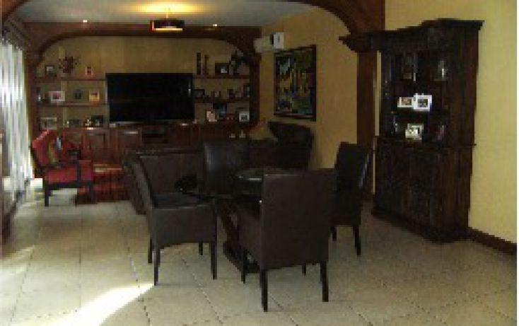 Foto de casa en venta en, las estancias 2da etapa, monterrey, nuevo león, 1645306 no 07