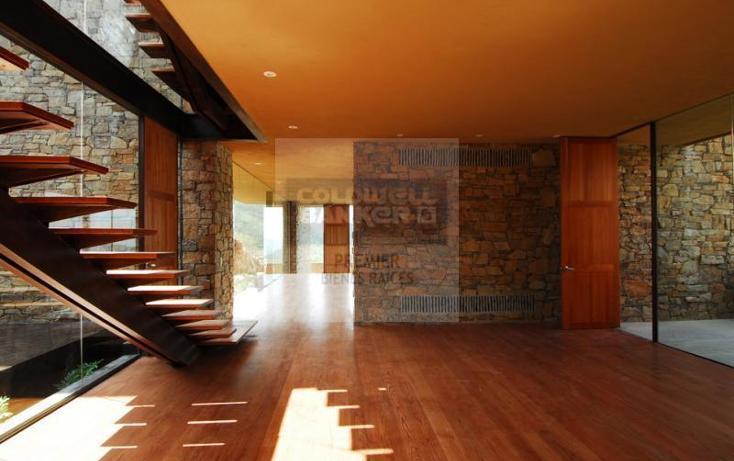 Foto de casa en venta en  , las estancias 2da etapa, monterrey, nuevo león, 1842898 No. 03