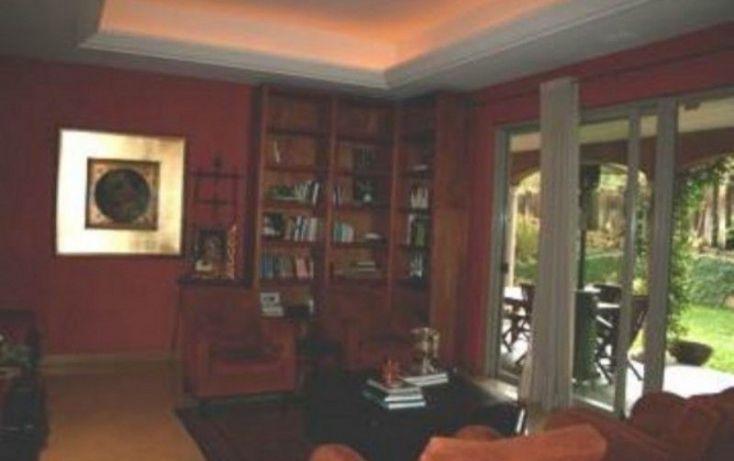 Foto de casa en venta en, las estancias 2da etapa, monterrey, nuevo león, 1974192 no 06