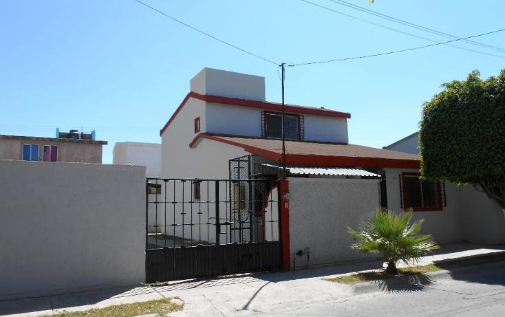 Foto de casa en renta en  , las estancias, salamanca, guanajuato, 947867 No. 01