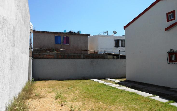 Foto de casa en renta en  , las estancias, salamanca, guanajuato, 947867 No. 06