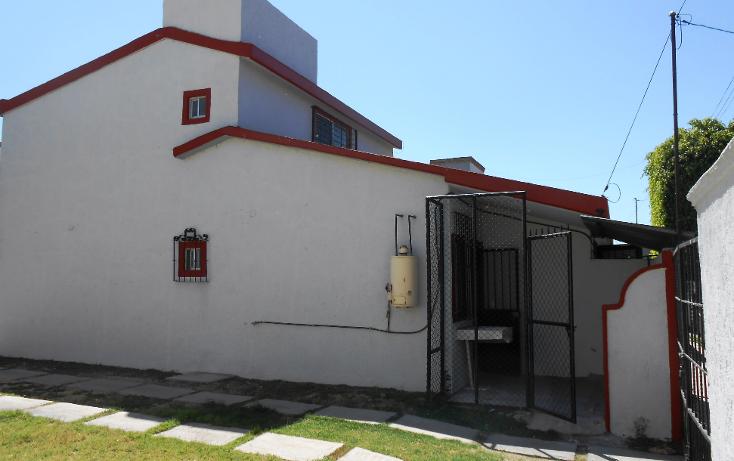 Foto de casa en renta en  , las estancias, salamanca, guanajuato, 947867 No. 07