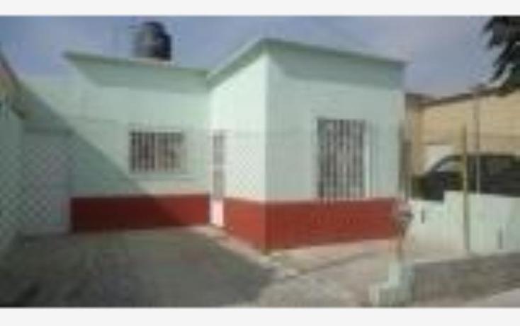 Foto de casa en venta en  , las etnias, torreón, coahuila de zaragoza, 1669178 No. 02