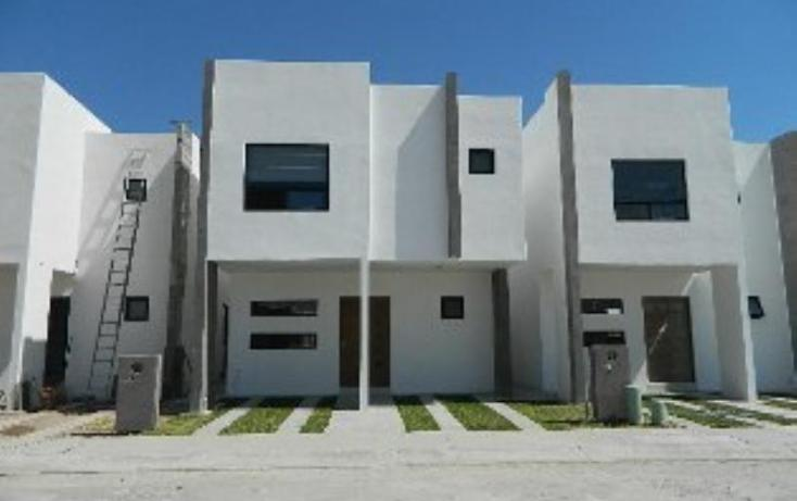 Foto de casa en venta en  , las etnias, torreón, coahuila de zaragoza, 1945466 No. 01