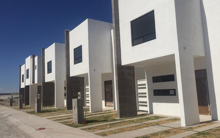 Foto de casa en venta en  , las etnias, torreón, coahuila de zaragoza, 2006182 No. 02